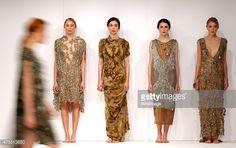 Designs by Rebekah March of Bath Spa University