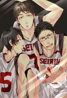 Pin by thao dino on screen lock seirin teppei hyuga and izuki behind the screen voltagebd Gallery