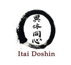 itai doshin: many in body, one in mind