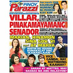 Pinoy Parazzi Vol 7 Issue 65 May 23 – 25, 2014 http://www.pinoyparazzi.com/pinoy-parazzi-vol-7-issue-65-may-23-25-2014/