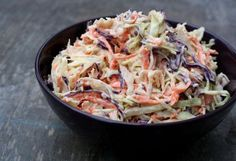 Coleslaw - amerikai káposztasaláta High Protein Vegetarian Recipes, Healthy Recipes, Healthy Foods, Cabbage, Vitamins, Sandwiches, Food And Drink, Dishes, Vegetables