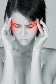 How to Heal Headaches - #HomeRemedies