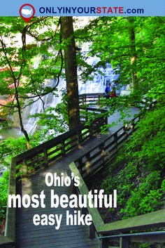 Travel | Ohio | Attractions | Sites | Unique | Hidden Gems | Activities | Things To Do | Hiking | Big Payoff | Overlook | Waterfall