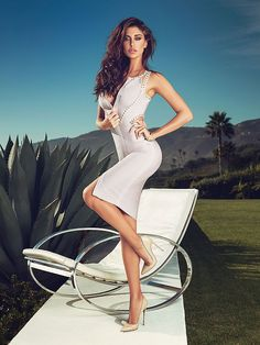 Marciano bandage Dress | GUESS.eu