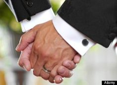 Gay Marriage passes