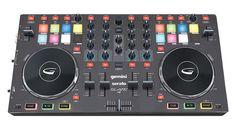 Slate 4 4-Channel Slim Serato Dj Intro Controller – SoundWarehouse