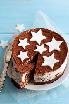 Pan di stelle cheesecake: the quick recipe in 15 minutes, if … – Food Birthday Cheesecake, Cheesecake Pan, Turtle Cheesecake, Classic Cheesecake, Homemade Cheesecake, Peanut Butter Cheesecake, Caramel Cheesecake, Cheesecake Cupcakes, Raspberry Cheesecake