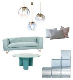 """Unbenannt #31"" by ilda258 ❤ liked on Polyvore featuring interior, interiors, interior design, home, home decor, interior decorating and Nimbus"