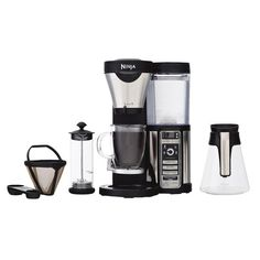 Found it at Wayfair - Bar Brewer Coffee Maker