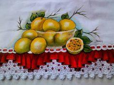 Stencils, Dish Towels, Painting On Fabric, Game, Washroom, Tejidos, Flowers, Art, Templates