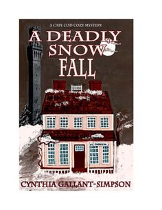 My first cozy mystery, set in quaint Provincetown on Cape Cod. The series is four books long and is available on Amazon and Kindle. Our INDIE publishing and art company is Hesperus ART & INK.