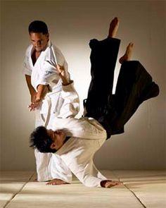 Combat Aikido | Aïkido - Annuaire Aikido - Annuaire Arts Martiaux