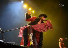 Burdel King 1 Mägo de Oz Fest   14 de Diciembre13   Palacio Vistalegre (Madrid)