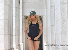 THINK BLUE: Good morning Los Angeles! Let's get to work!   #aware #fashion #legs #fit #fitchick #healthy #strong #slimthick #squats #booty #curves #gym #cardio #workout #girlswithmuscle #girlswholift #fitfam #instagood #nofilter #wcw #motivation #inspiration #beyonce #rihanna #model by awareapparel