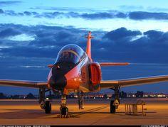 CASA C-101EB Aviojet aircraft picture