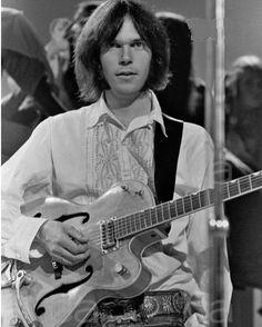 """rustvisio: """" Neil Young. Abc Studios 1969 """""""