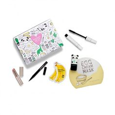 """Birchbox """"From Korea, With Love"""" Collection"""
