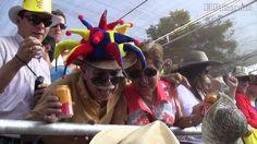 Salsa la reina de feria - HD Youtube elpais.com.co