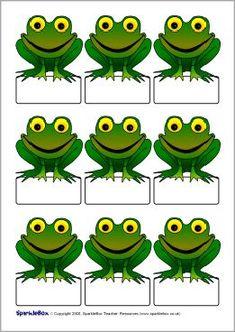 tiddalick the frog activities Frog Crafts, Preschool Crafts, Self Registration, Frog Activities, Art For Kids, Crafts For Kids, Frog Illustration, Frog Theme, Frog Pictures