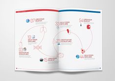 HSA Annual Report 2014 Pitch by Daryl Lee, via Behance Editorial Layout, Editorial Design, Corporate Brochure, Brochure Design, Planet Design, Annual Report Design, Plant Health, Information Design, Medical Illustration