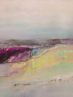 Into the Distance, Maureen Cantara 30 H x 22 W x 0.2 in  $500