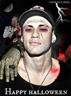 Neymar Jr in scary z
