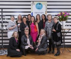 An inside look at Simply You magazine's Colour My Life event - Resene Colours, Cake Decorating Courses, Inside Home, You Magazine, First Event, Guest Speakers, Special Guest, My Life, Stylists