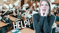 Help! My students won't stop talking! If this is you, check out this week's teacher video for a classroom management strategy that works.#vestals21stcenturyclassroom #studentswontstoptalking #classroommanagement #classroommanagementstrategy
