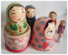 A nesting doll for every occasion.