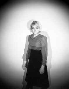 Ane Brun, like her songs and her voice.