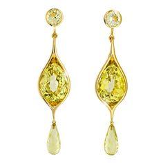 CIJ International Jewellery TRENDS & COLOURS - Earrings by Dietrich