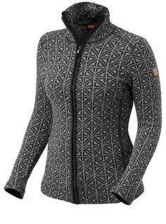 Fjällräven Frost Sweater - Myk og behagelig genser i lammeull