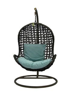 I'd love this in a light color for the corner of our back patio, or in a kids room