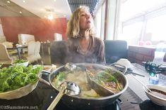 Week Hot Pot in Joburg's Third Chinatown - Week 5, Hot Pot, Asian Recipes, Third, Pots, Cookware, Asian Food Recipes, Jars, Flower Planters