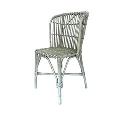 Silla Bamboo Chair - Reallynicethings