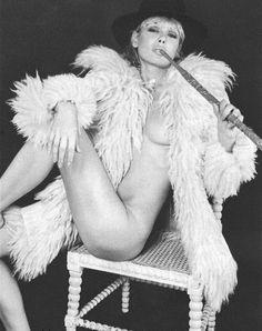 1960s Anita Pallenberg