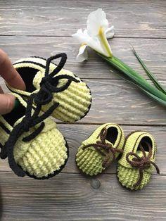 Сrochet baby booties baby shoes crochet boots baby girl