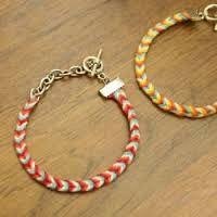 Resultado de imagem para bracelet diy