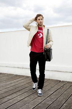 Retrouvez notre sélection Sport Chic homme ici : http://www.brandalley.fr/FSIndex/Id-14138