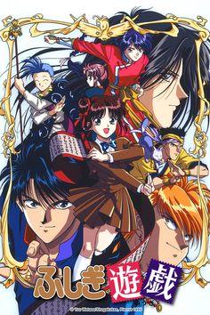 Crunchyroll - Fushigi Yugi Full episodes streaming online for free