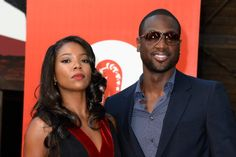Dwyane Wade: 'We have a blessing to the bloodline, to the Wade bloodline'
