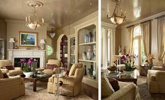 Susan Gilmore Photography - Living Spaces