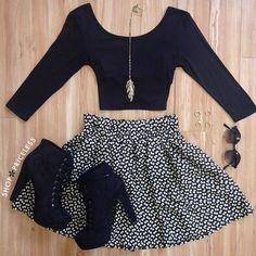 falda&Crop