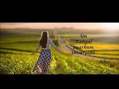 Un Arugil Varugaiyil - Kaloori - YouTube Kangal, Best Love Songs, Youtube, Youtubers, Youtube Movies
