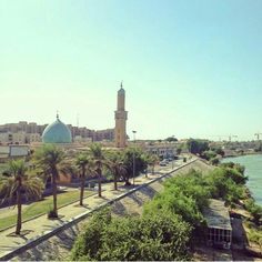 Baghdad, al-Karkh.