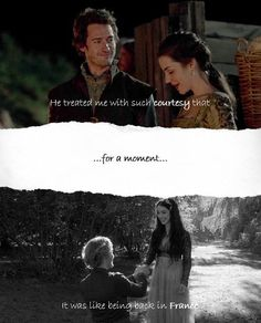 Mary and Darnley, Reign Reign Quotes, Queen Quotes, Mary Queen Of Scots, Queen Mary, Isabel Tudor, Reign Mary And Francis, Reign Tv Show, Mary Stuart, Night Fury