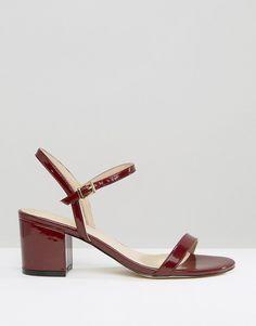 ASOS | ASOS HONEYCOMB Heeled Sandals