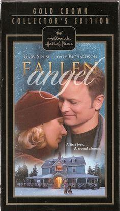 Hallmark Hall of Fame, Fallen Angel starring Gary Sinese and Joely Richardson