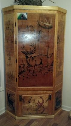 How To Move Large Gun Cabinets | Cool Random Images | Pinterest | Guns,  Woodworking And Men Cave