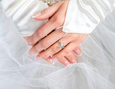 Shiela engagement pic